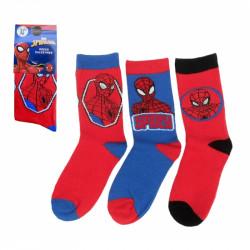 Ponožky Spiderman 3 páry / vecizfilmu