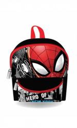 Batoh Spiderman Black