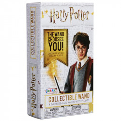 Hůlka Harry Potter / Hermiony / Rona Weasleyho