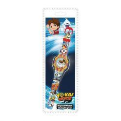 Digitální hodinky Yo-Kai Watch / vecizfilmu