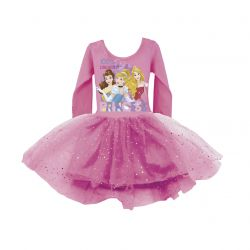 Šaty Princezny / Princess velikost 92 cm