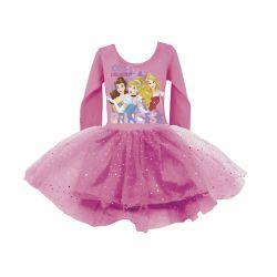 Šaty Princezny / Princess velikost 116 cm