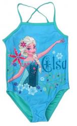 Plavky Elsa / Frozen 116 cm