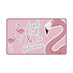 Předložka Flamingo / Plameňák
