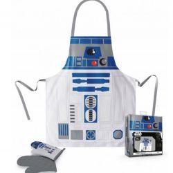 KUCHYŇSKÝ SET / STAR WARS / R2-D2