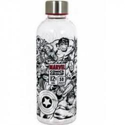Láhev na vodu Marvel Comics