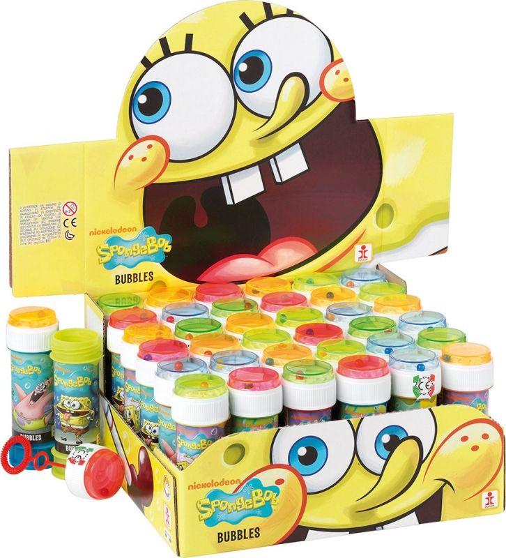 Bublifuk Spongebob 933feae919