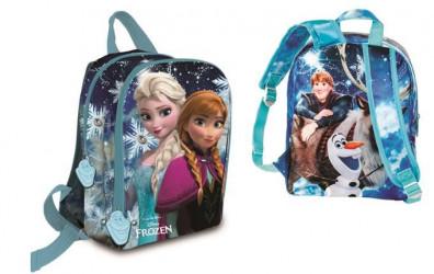 Batoh Frozen / Ledové Království / vecizfilmu