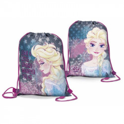 Pytlík / gym bag Frozen / Ledové Království / vecizfilmu