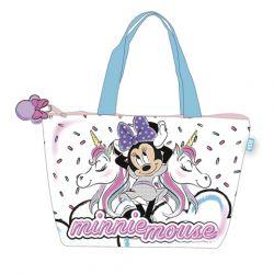 Taška / kabela Minnie Mouse / vecizfilmu