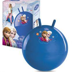 Míč Skákací Frozen - Ledové Království 50 Cm