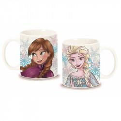 Hrnek Ledové Království / Frozen / vecizfilmu