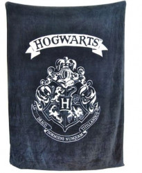 DEKA FLEECE / HARRY POTTER / 125 x 150 cm