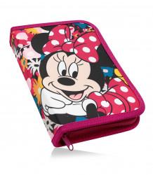 Pouzdro / penál Minnie Mouse / vecizfilmu