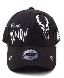 Kšitovka Venom / vecizfilmu