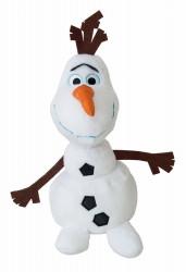Figurka plyšová Olaf 36 cm