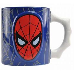 3D hrnek Spiderman / Marvel
