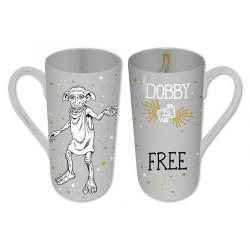 Proměňovací hrnek Dobby / Harry Potter / vecizfilmu