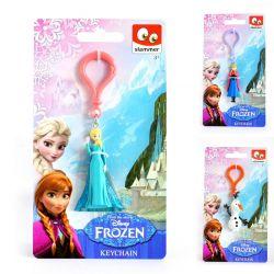 Klíčenka Frozen - Ledové Království 3Dr.