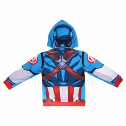 Mikina Kapitán Amerika / Avengers / vecizfilmu