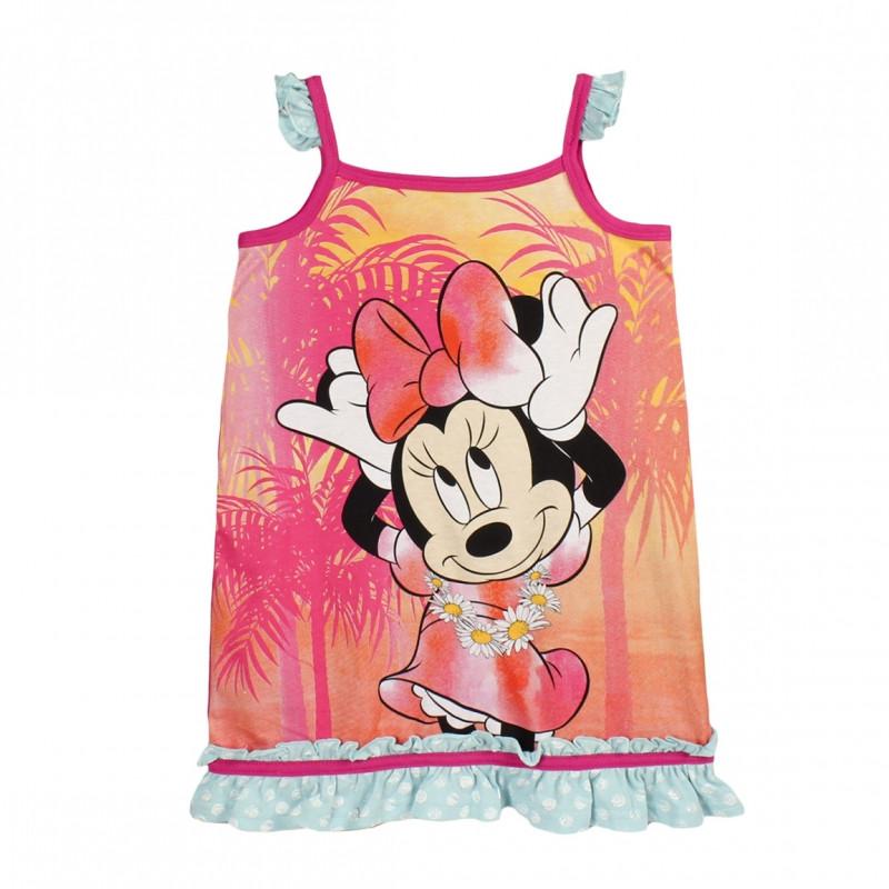 Šaty Minnie Mouse / Myška Minnie / vecizfilmu