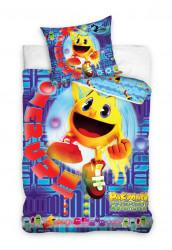 Povlečení Pac-Man / Ower up / vecizfilmu