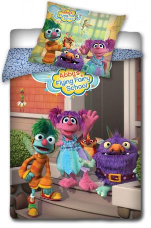 Povlečení Sezamová ulice / Sesame Street / vecizfilmu