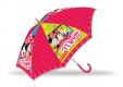 Automatický deštník Minnie Mouse Pink / vecizfilmu