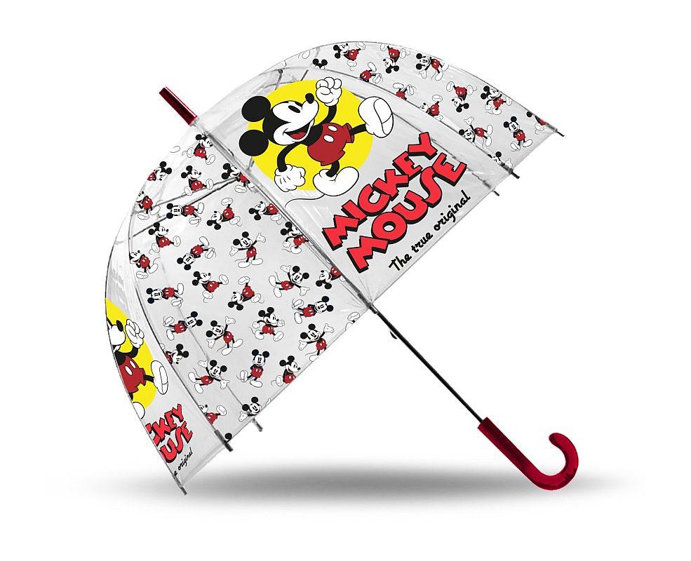 Deštník Mickey Mouse / vecizfilmu