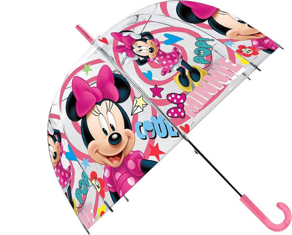 Deštník Minnie Mouse / vecizfilmu