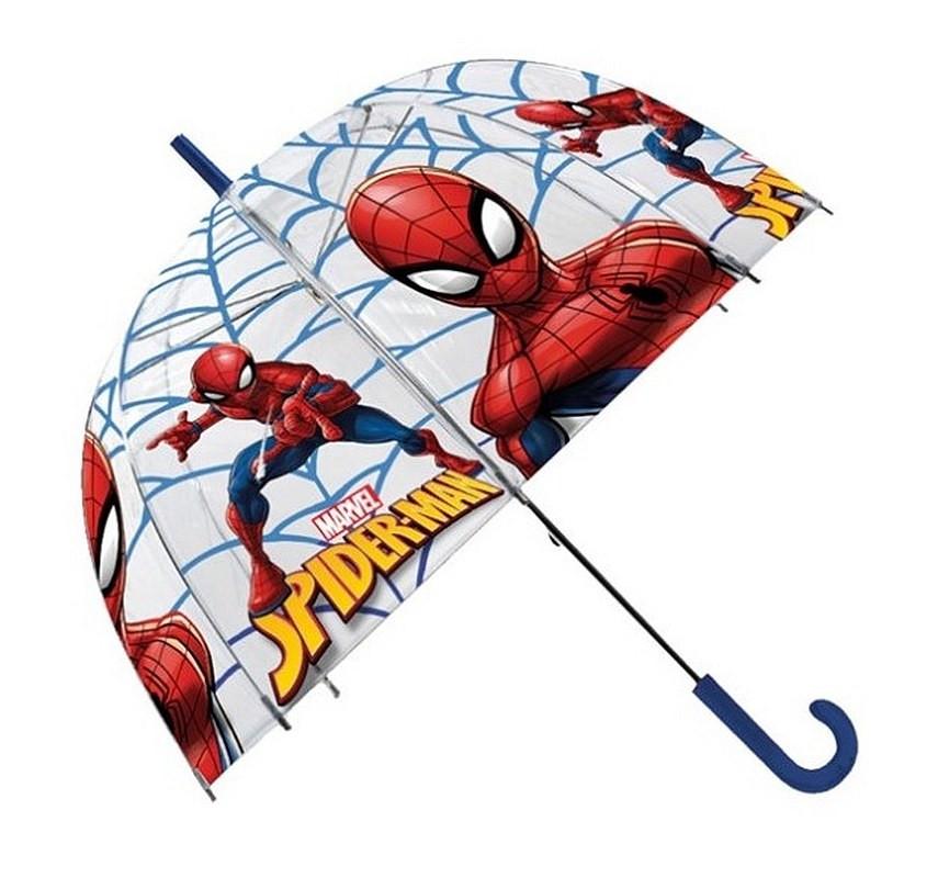 Deštník Spiderman / vecizfilmu