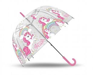 Deštník Jednorožec / Unicorn / vecizfilmu