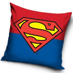 Povlak na polštářek Superman / vecizfilmu