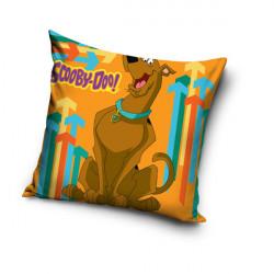 Povlak na polštářek Scooby Doo / vecizfilmu