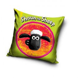 Povlak na polštářek Ovečka Shaun / vecizfilmu