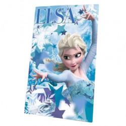 Deka Frozen / Elsa / vecizfilmu