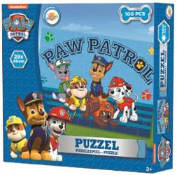 Puzzle Paw Patrol / Tlapková Patrola / vecizfilmu