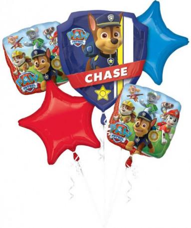 Sada nafukovacích balónků Paw Patrol / vecizfilmu