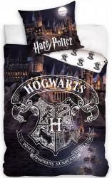 Povlečení Harry Potter / Hogwarts / vecizfilmu