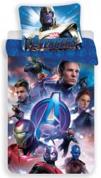 Povlečení Avengers / vecizfilmu