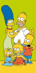 Osuška Simpsonovi / vecizfilmu
