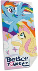 Osuška My Little Pony / vecizfilmu
