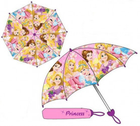 Skládací deštník Princess / vecizfilmu