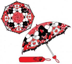 Skládací deštník Minnie Mouse / vecizfilmu