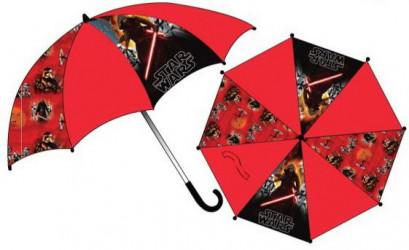 Deštník Star Wars Red / vecizfilmu