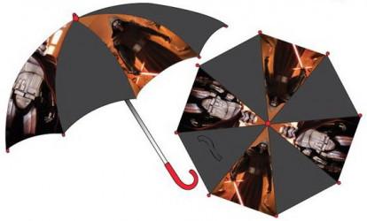 Deštník Star Wars Black / vecizfilmu