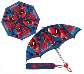 Skládací deštník Spiderman / vecizfilmu