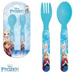 Dětský příbor Frozen / vecizfilmu