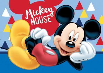 Koupelnová předložka Mickey Mouse / vecizfilmu