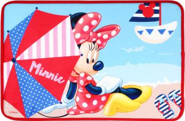 Koupelnová předložka Minnie Mouse Beach / vecizfilmu